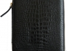 Belvon - Alligator Belly iPad Portfolio Case